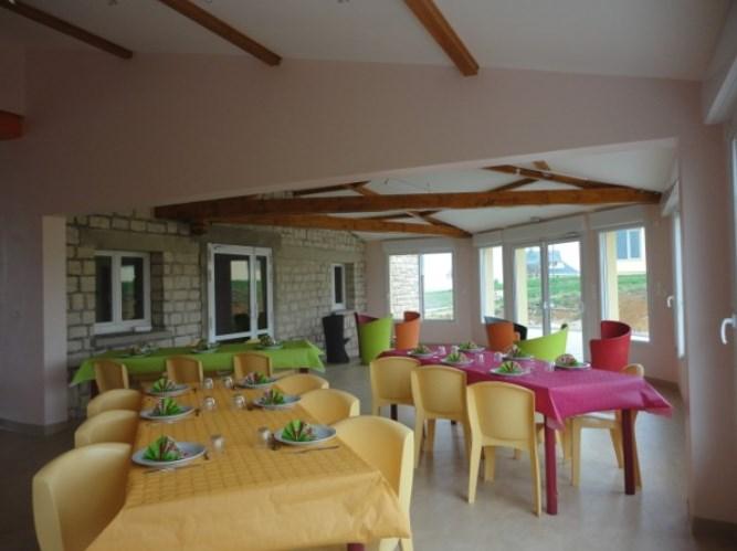 Maison familiale rurale de Stenay au nord de la Meuse