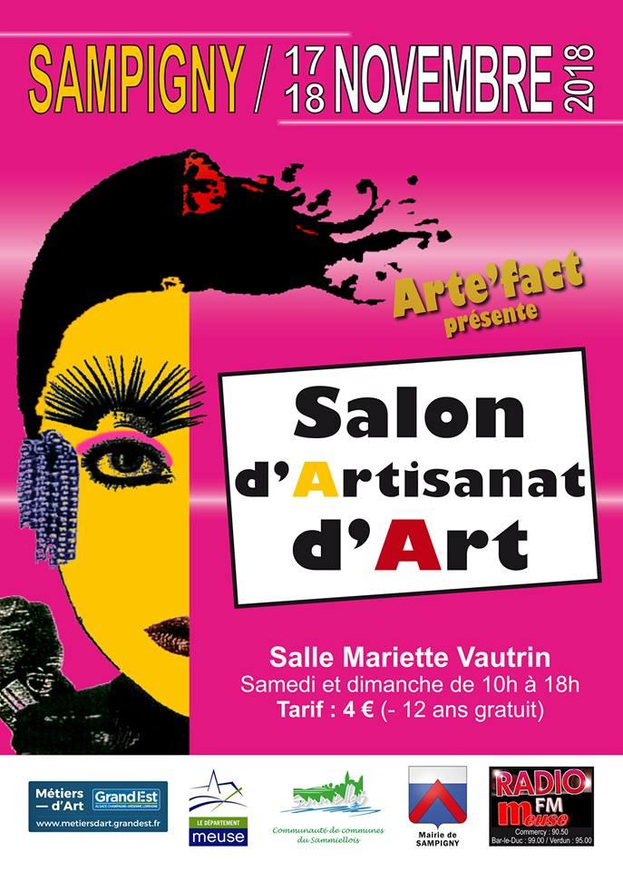 Salon d 39 artisanat d 39 art - Salon artisanat d art ...